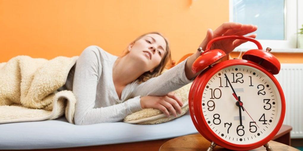 Creating Morning Routine