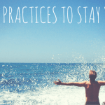 What Are the Three Daily Practices to Stay Young?