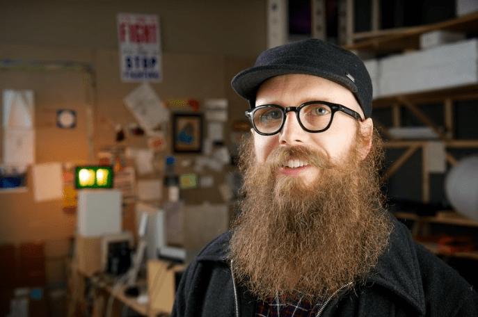 Interview With Steve Lambert