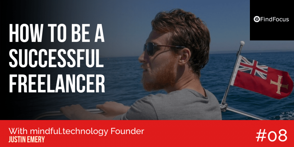 Be a successful Freelancer