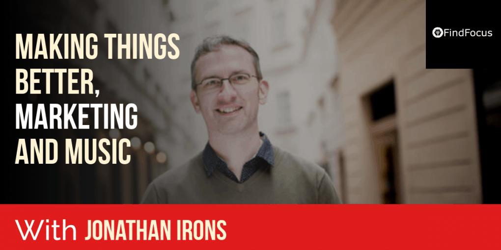 Jonathan Irons