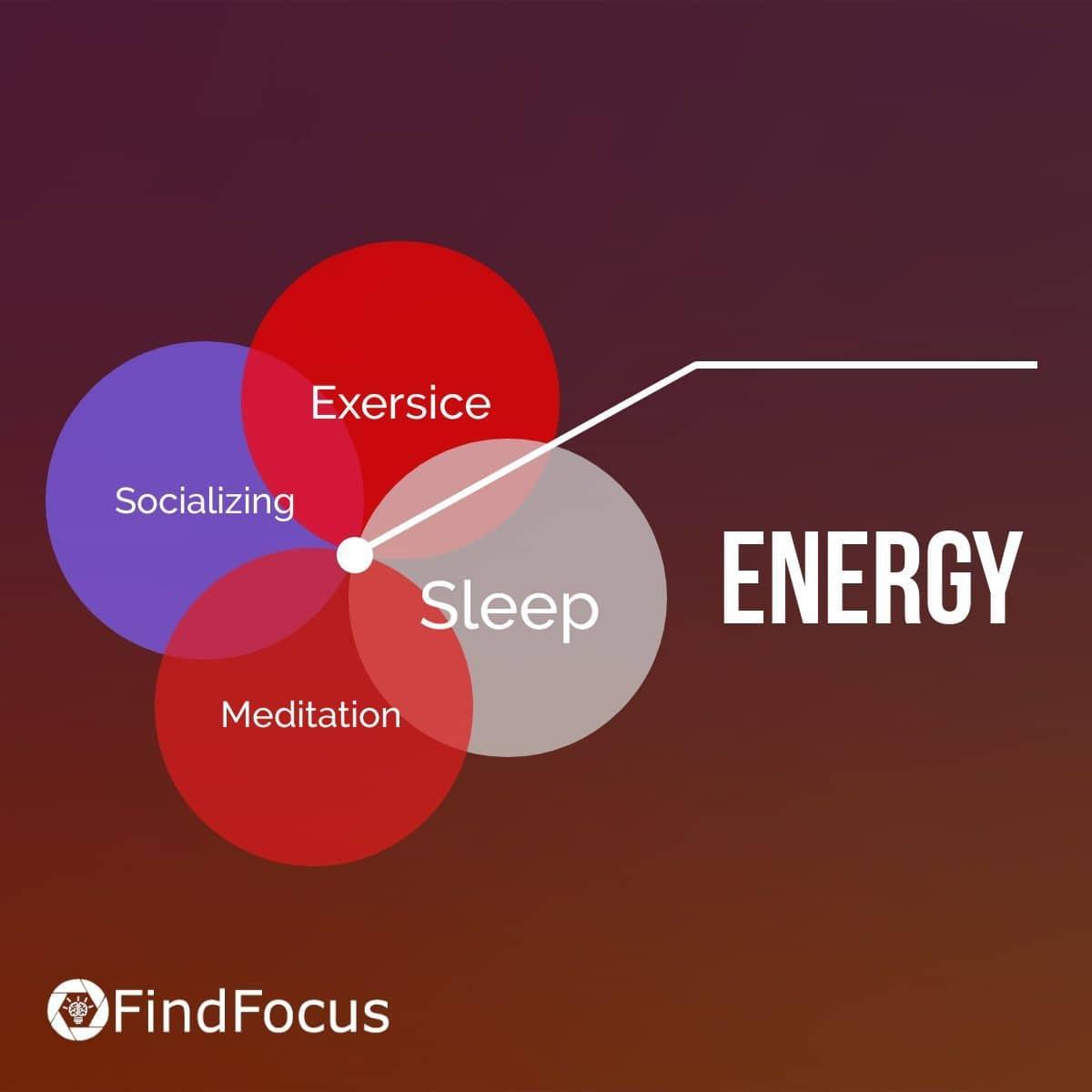 Focus Factor 1 Energy