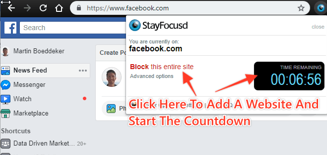 13 Things You Should Know Before Blocking Websites with StayFocusd