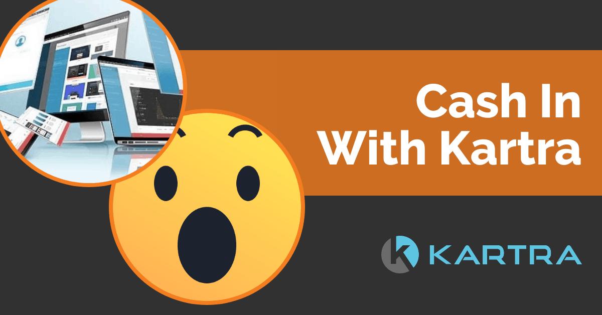 Make Money with Kartras Affiliate Program