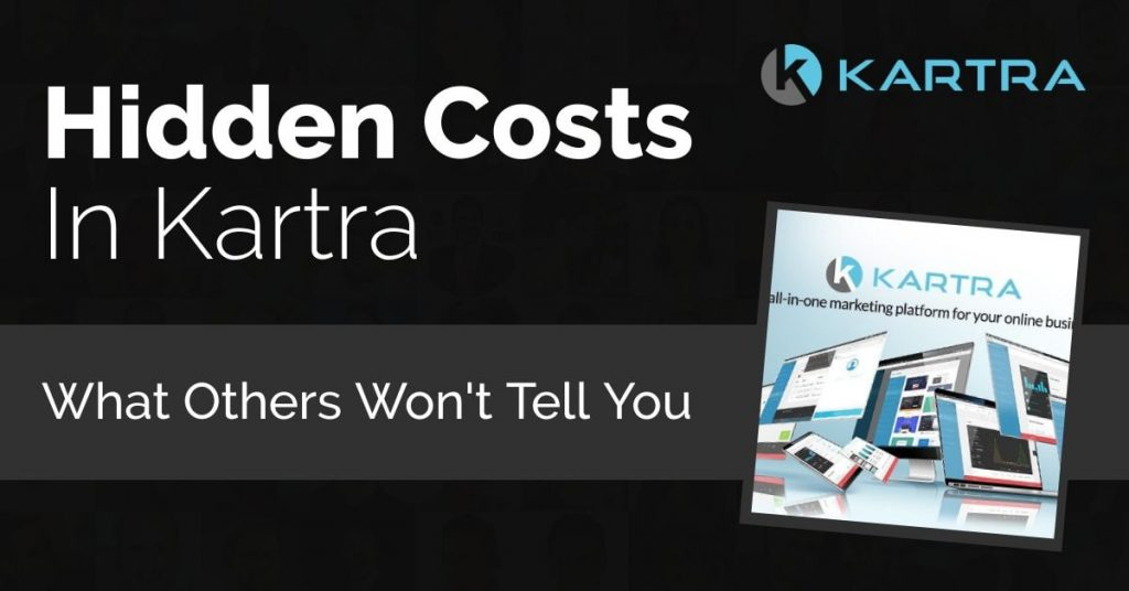 What Others Don't Tell You About Kartras Pricing