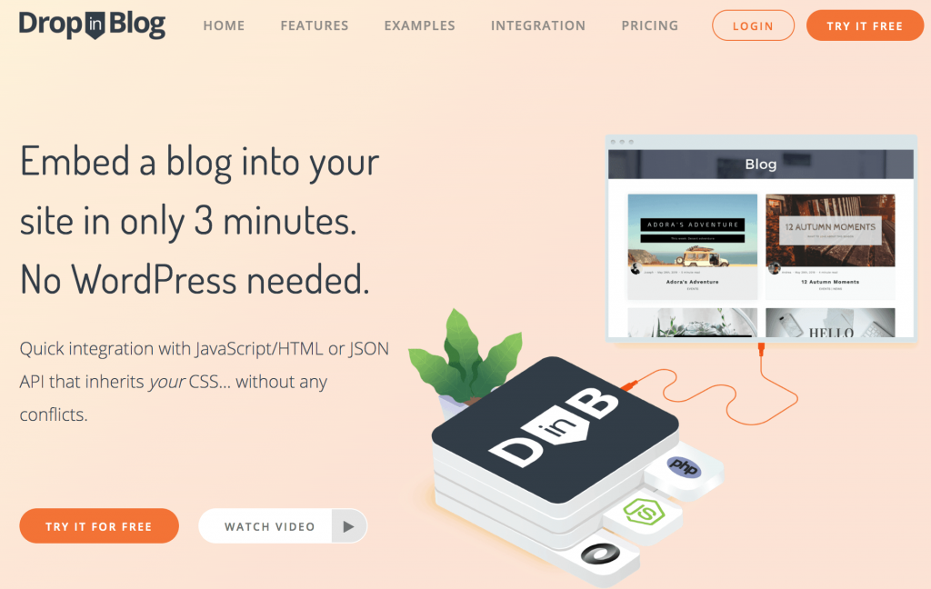 Kartra Blog Alternative