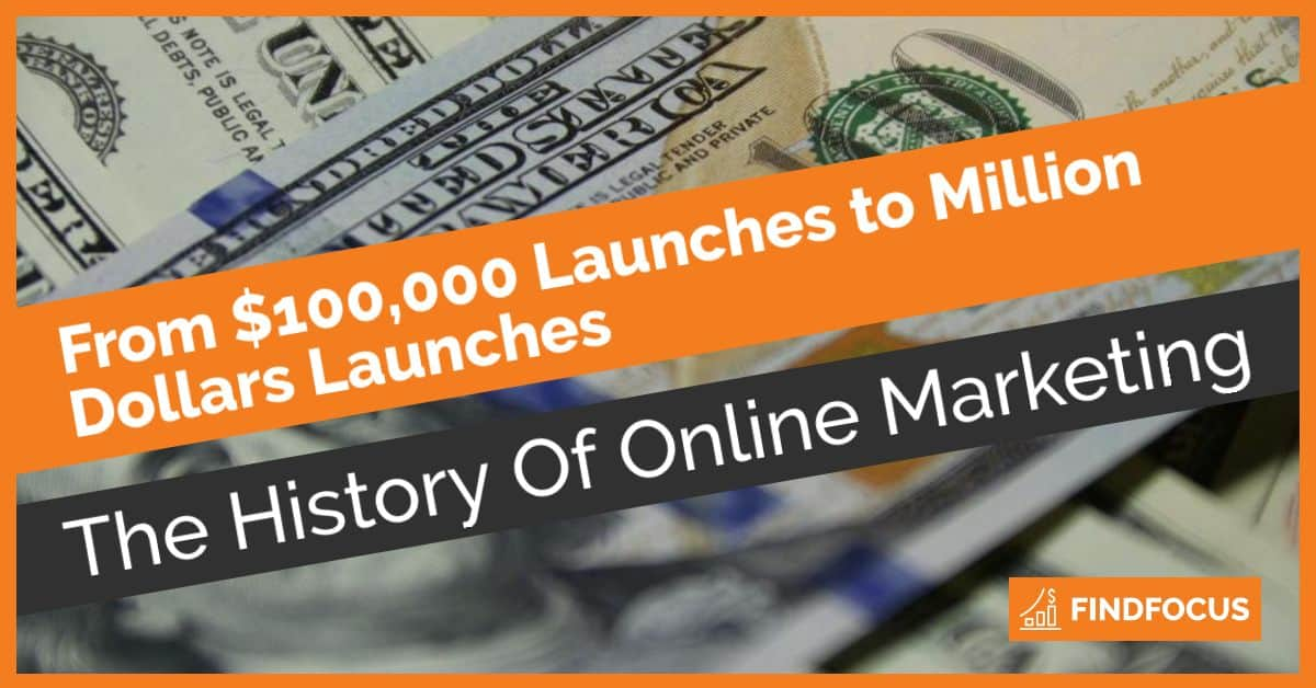 This History Of GrooveFunnels And Clickfunnels