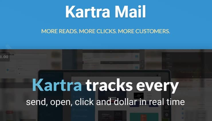 Review Of Kartra Mail