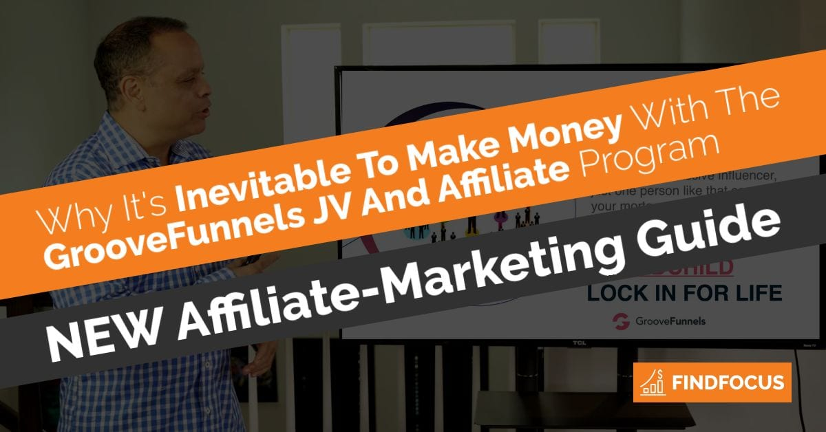 GrooveFunnels Affiliate Marketing Guide
