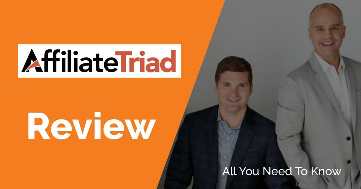 Affiliate Traid Review Why Now Is The Best Time To Join