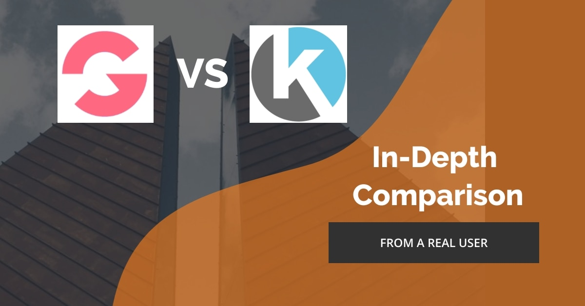 GrooveFunnels vs. Kartra In-depth review by a real user