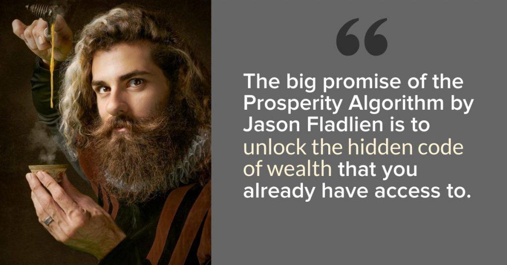 Jason Fladlien Quote