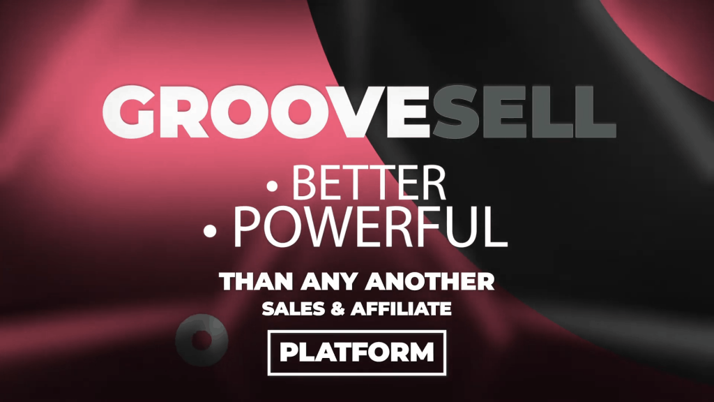 GrooveSell Shopping Cart Solution